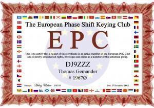 1-Mitgliedschaft
